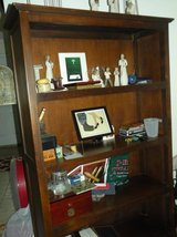Pottery Barn 4 shelf Bookcase in Bolling AFB, DC