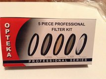 NEW Professional photography lens filters in Katy, Texas