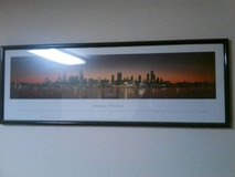 Chicago Panoramitc Picture in Elgin, Illinois