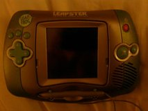 Leapster Learning Game System in Elgin, Illinois