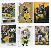 GREEN BAY PACKERS CLAY MATTHEWS LOT in Chicago, Illinois