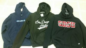Hoddies for ladies in Camp Pendleton, California