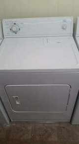 whirlpool roper heavy duty super capacity DRYER W/ FREE DELIVERY in Fort Rucker, Alabama