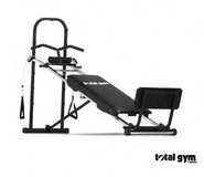 Total Gym 14000 Exercise system in Algonquin, Illinois
