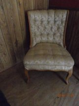 Victorian Parlor Chair in Pensacola, Florida