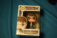 Brand New Funko Pop Harry Potter #1 in Yucca Valley, California