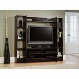 Sauder Beginnings Entertainment Wall System NEW in Bolingbrook, Illinois