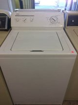 KENMORE 70 SERIES WASHER in Perry, Georgia