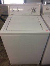 APARTMENT SIZE KENMORE WASHER in Perry, Georgia