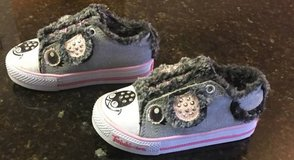 Twinkle Toes Skechers Light Up Sneakers in Lockport, Illinois
