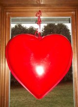 A BIG Heart - Nice Wedding Or Shower Decoration -  L@@K! in Brookfield, Wisconsin
