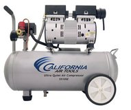Air Compressor California Air Tools 1 Hp Ultra Quiet Air Compressor in Aurora, Illinois