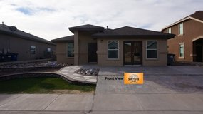 Beautiful 3 Bedroom Home, Great Area,Close to Park in Fort Bliss, Texas