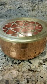 Vintage Copper Craft Guild Incense/Cigar tray in Oceanside, California