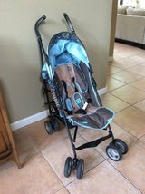European Light Travel Stroller in Travis AFB, California