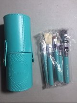 NEW sigma beauty travel kit - make me cool brush set new in Houston, Texas
