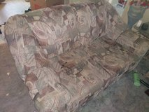 Couch, loveseat, chair in 29 Palms, California