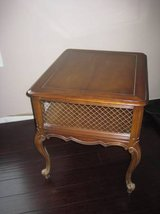 ~FRENCH PROVINCIAL END / ACCENT TABLE~ in Morris, Illinois