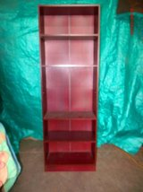 "Bookcase $15 ""The Back Forty"", Adel in Moody AFB, Georgia"