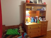 Grow w/me Dresser & Hutch Combo in Bolling AFB, DC