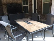 Patio Dining Set in Warner Robins, Georgia