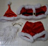Build-A-Bear Santa Outfit in Elgin, Illinois