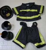 Build-A-Bear Fireman Outfit in Elgin, Illinois