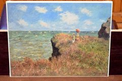 Art Institute Prints - Monet, Renior, Seurat, Caillebotte in Elgin, Illinois