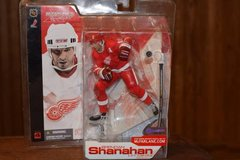 McFarlane Brendan Shanahan Series 4 VARIANT Red Wings Brand New in Elgin, Illinois