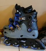 Rollerblades Youth Size 3 in Elgin, Illinois