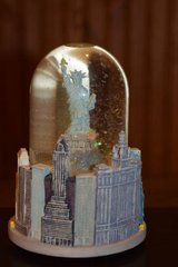 """Snow Globes 7"""" San Francisco Music Box Snowglobes - Cities, Countries in Elgin, Illinois"""