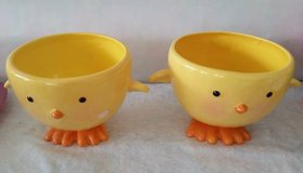 Bowl - Decorative Yellow Chick - Great for Easter Treats in Bolingbrook, Illinois