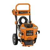 New Generac 3,100 psi 2.8-GPM OneWash Variable Speed Gas Pressure Washer in Aurora, Illinois