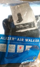 ossur equalizer air walker - low top version size large in Vista, California