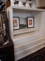 Contemporary White Chest of Drawers Dresser in Elgin, Illinois