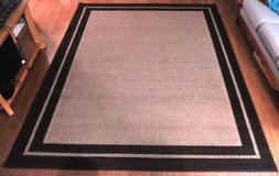 Mohawk 8' x 10' Brown/Beige Area Rug in Bolingbrook, Illinois