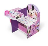 Delta Minnie Mouse Bow-tique Desk Chair - NEW! in Naperville, Illinois