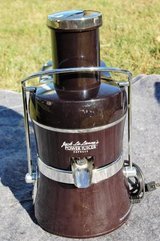 Used Jack LeLanne's Power Juicer Express with original packaging in St. Charles, Illinois