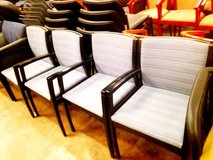 Guest Side Chairs by Kimball Office in Cary, North Carolina
