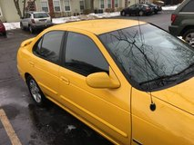 2006 Nissan Sentra Special edition 1.8S in Glendale Heights, Illinois