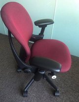 Steelcase Leap Executive Task Chairs in Cary, North Carolina