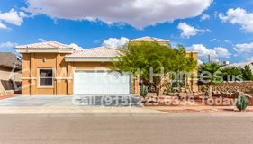 Gorgeous Rental Home w/ Refrigerated Air! in Fort Bliss, Texas
