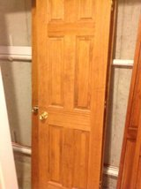 Solid wood doors in Naperville, Illinois