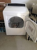 Whirlpool 7-cu ft Electric Dryer (White) Model # WED7300DW in San Clemente, California