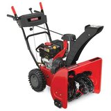 "2 Year old PERFECT CONDITION Craftsman 24"" Snow Thrower in Glendale Heights, Illinois"