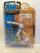 Family Guy Series 4 2005 Lethal Lois Action Figure in Bartlett, Illinois