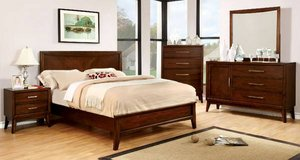 New Snyder QUEEN Bed Frame with Optional Bed Set FREE DELIVERY in Oceanside, California