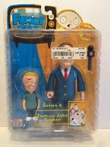 Family Guy Series 4 2005 Tom and Jake Action Figure in Bartlett, Illinois