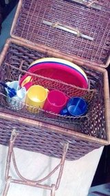 Furnished Picnic Basket in Bolingbrook, Illinois