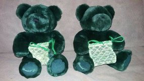 2 Marshall Fields Frango Mint Bears in Bartlett, Illinois